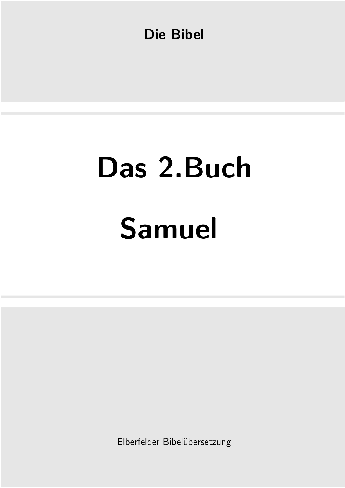 2samuel