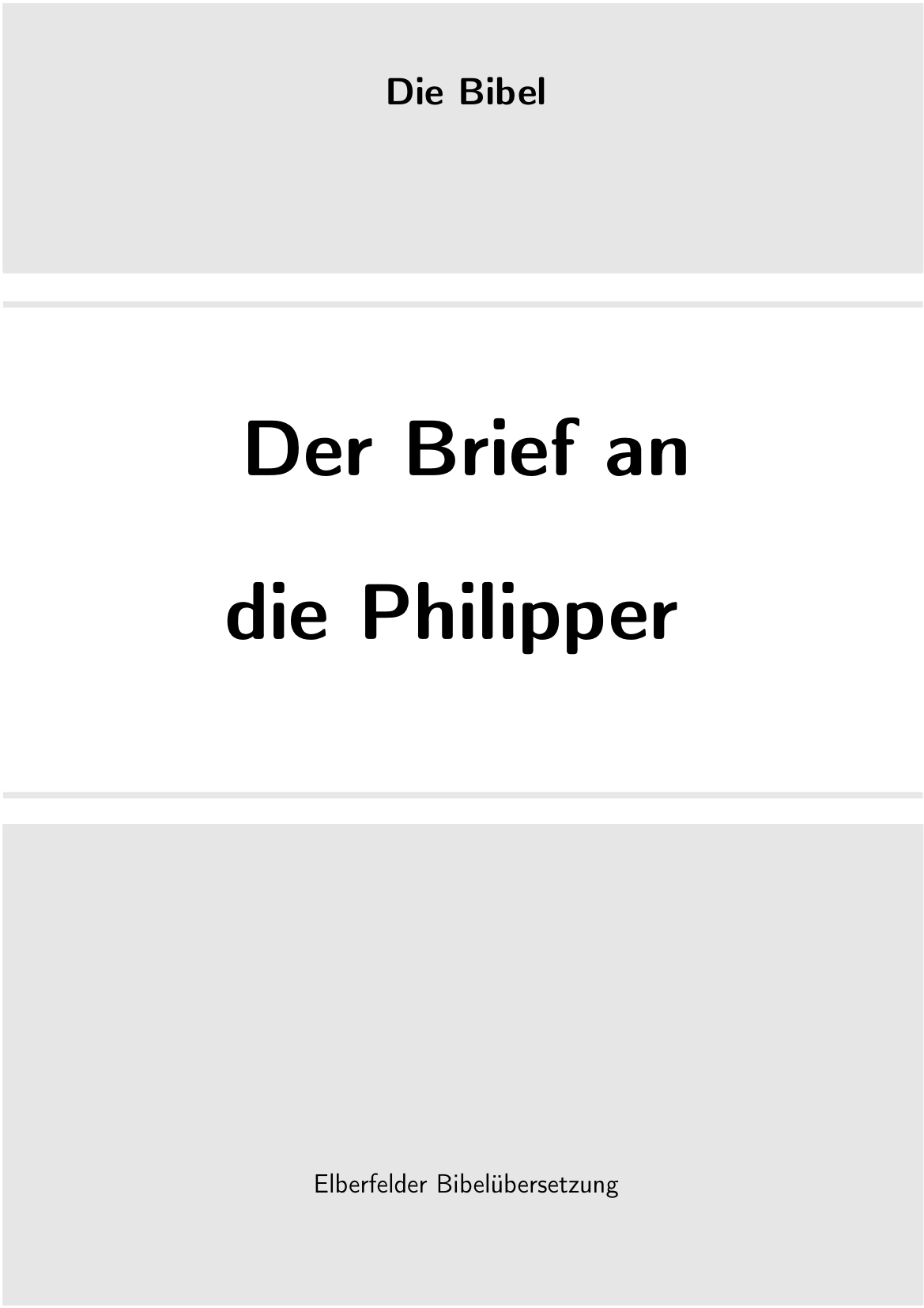 philipper