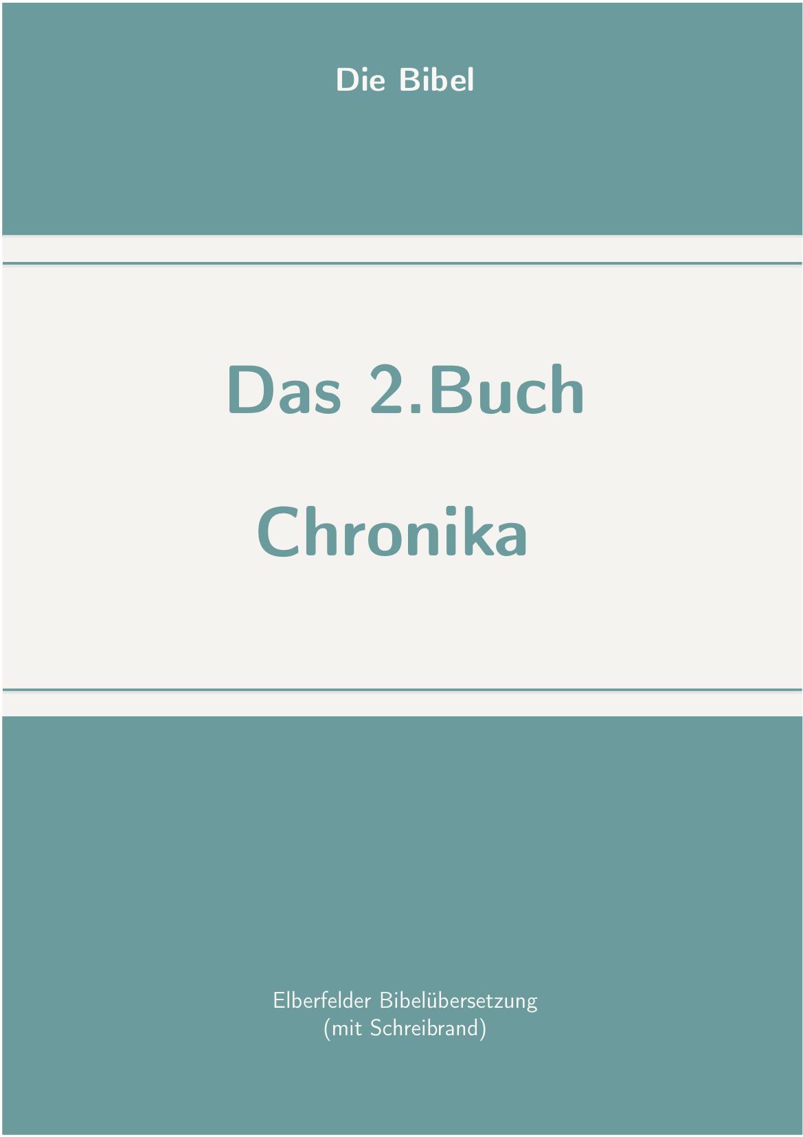 2chronika